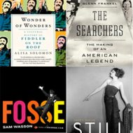 The TLA Book Awards winners for 2013.