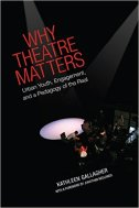 why theatre matters