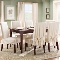 5 Best Dining Chair Covers  Help keep your chair clean ...