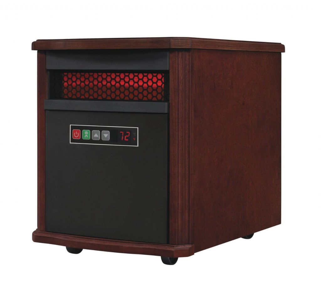 5 Best Infrared Heater Make This Winter More Enjoyable
