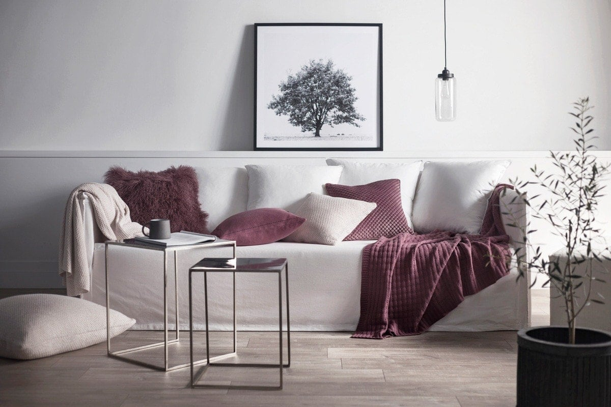 Grey Sofa What Colour Cushions Review Home Co