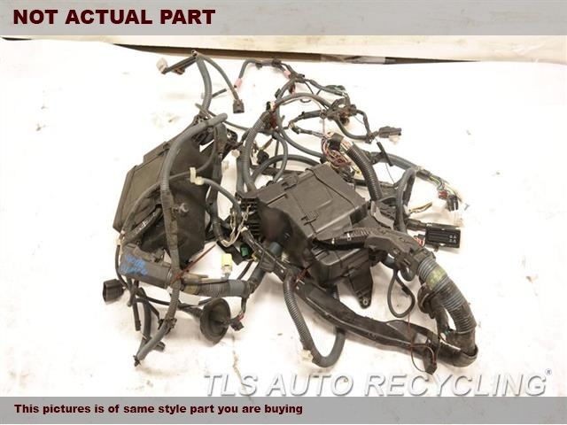 2006 Toyota RAV 4 engine wire harness - 82121-42A20 - Used - A Grade