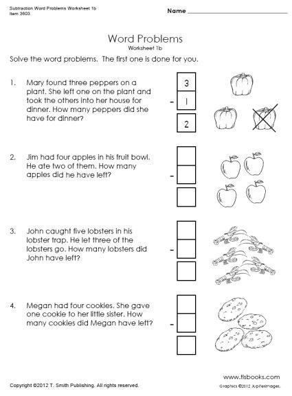 Sample Word Problem Worksheets Two Step Equation Word Problems - sample word problem worksheets
