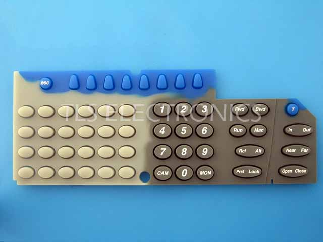 pelco kbdkit keyboard wiring kit