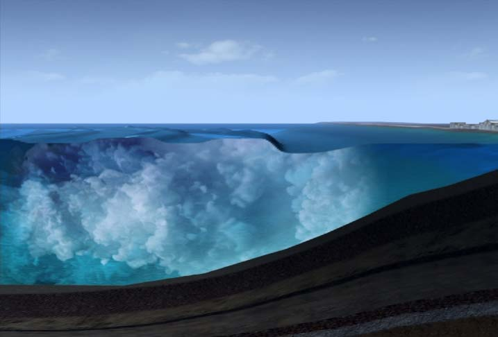 What Causes a Tsunami- How Tsunamis are Formed TMBA Inc