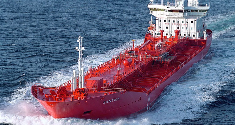 Type of Ships TMC Shipping - types of ships