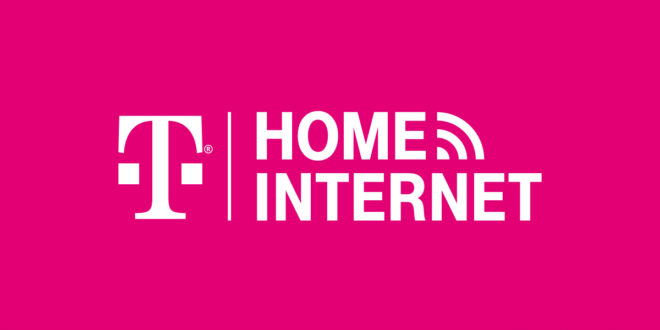 T-Mobile Home Internet pilot test begins, no data caps and $50 per
