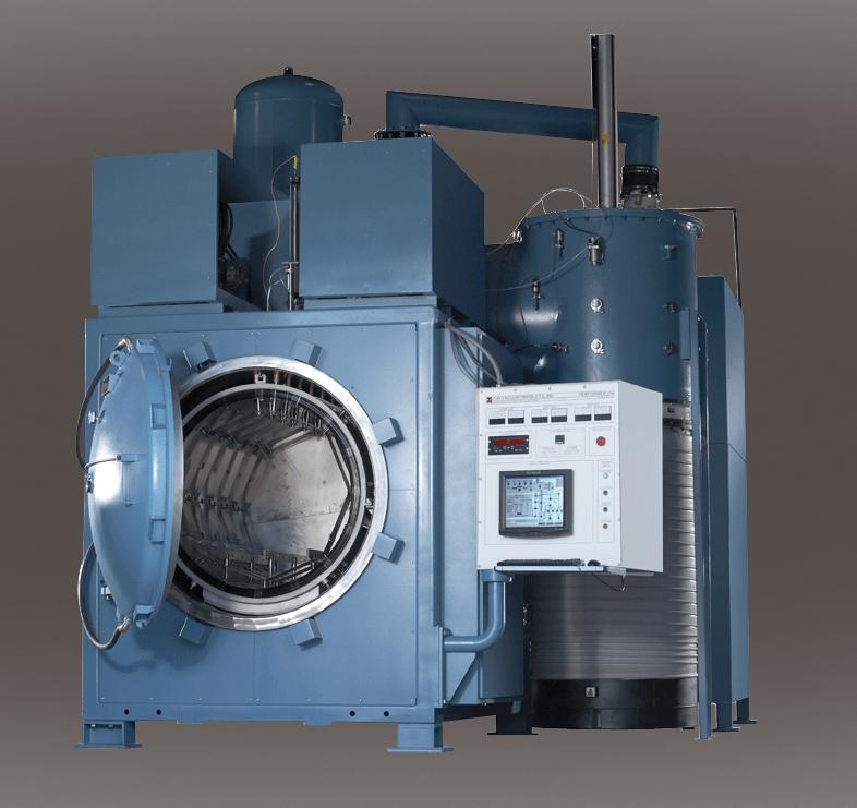 Performer Seriestm High Vacuum Furnaces Heat Treating Furnace