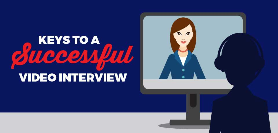 Keys to a Successful Video Interview TMX Finance Family of Companies
