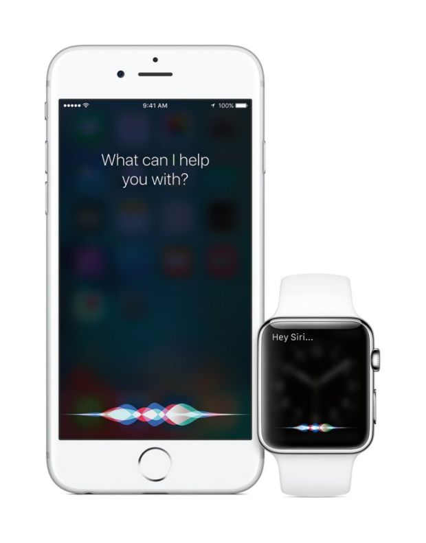 Apple Opening Siri to Developers, May Copy Amazon Echo