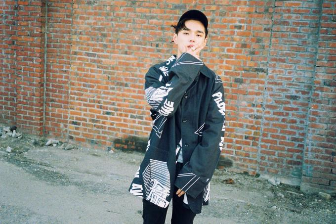 Hip Hop Wallpaper Iphone 7 Win Passes To Meet K Pop Star Dean In Person Latest Music