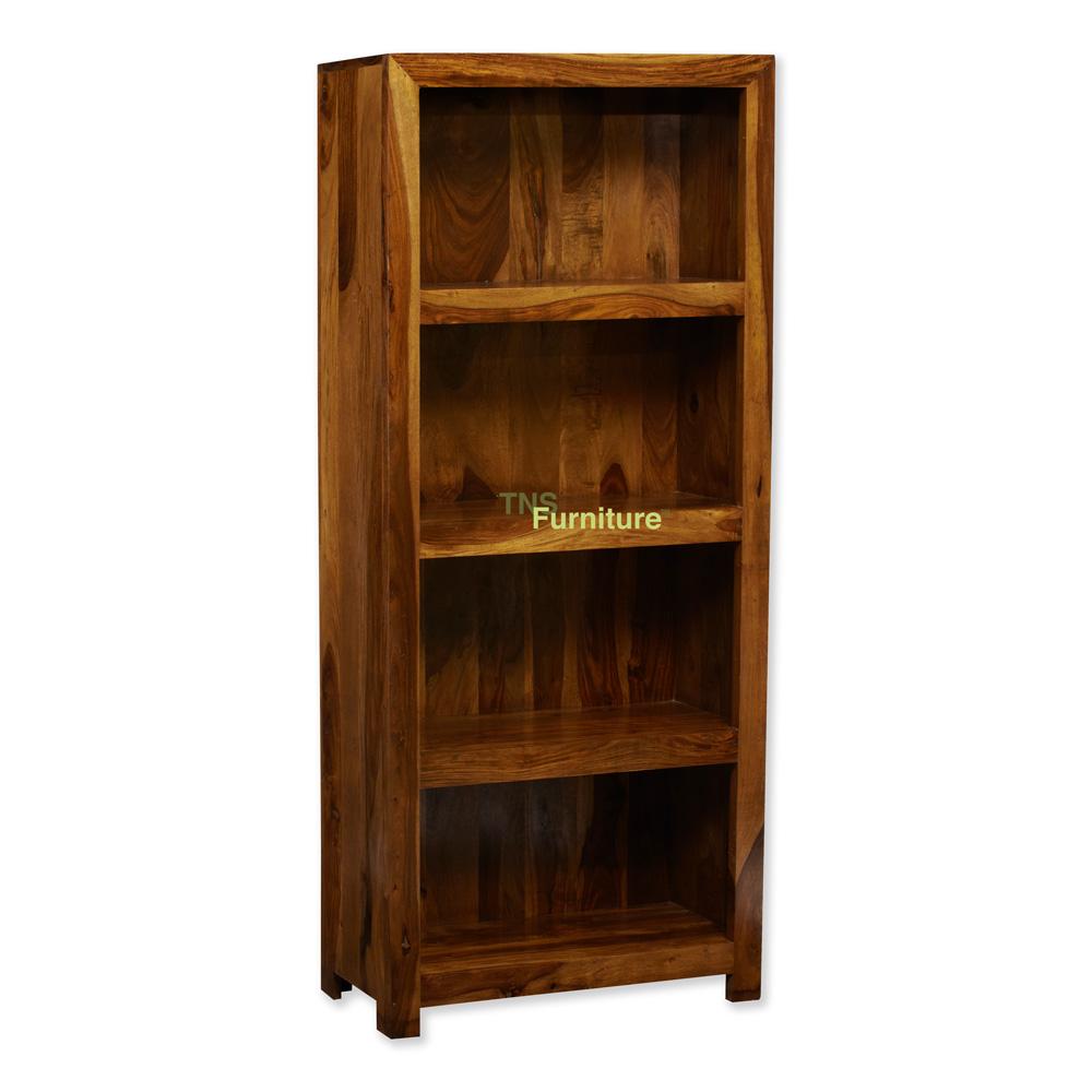 Tns Furniture Cube Large Bookcase