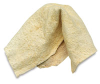 Natural Chamois Cloth