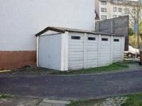 Garage in Kassel Kirchditmold zu vermieten. Fr Auto oder ...