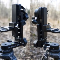 Custom Brackets CB Gimbal review
