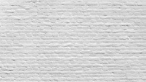 Hintergrund Mauer weiss