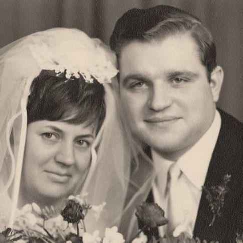 48 Ehejahre
