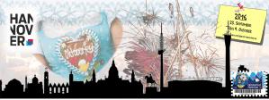 Oktoberfest Hannover 2016