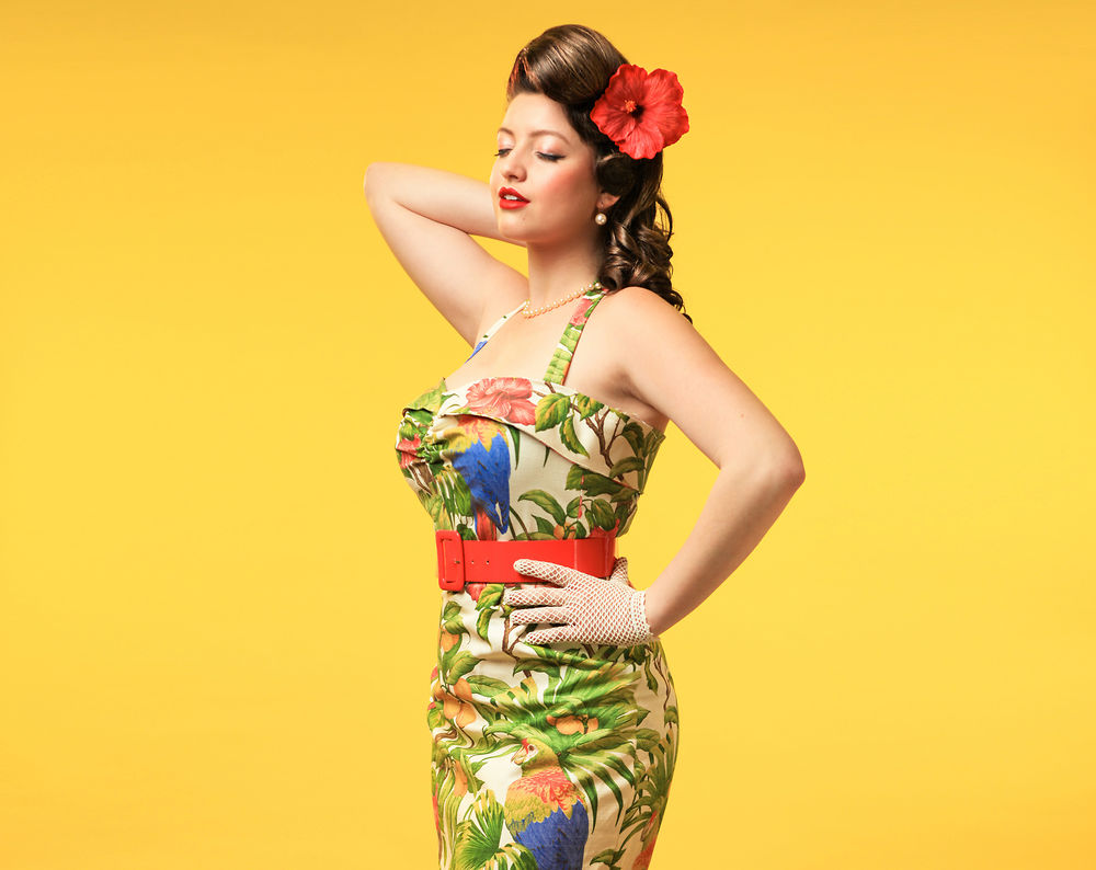 Vintage Pin Up Girl Wallpaper Alex Cadel Photographe Pinup Retro Vintage Shooting Photo