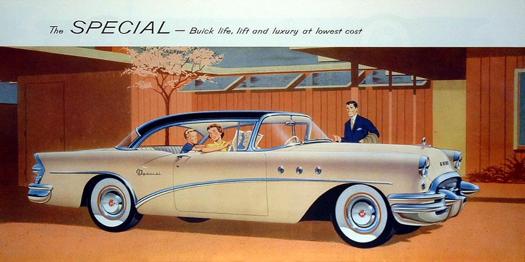 Car Brochures - 1955 Buick brochure / Page_15JPG