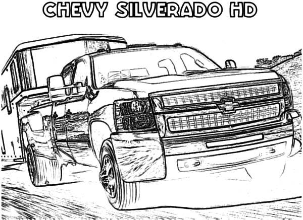 Schaltplang for 95 chevy silverado