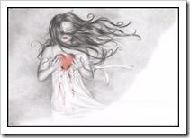 Concédete tiempo para curar tu corazón herido.