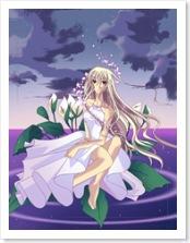 Mujer zodiacal