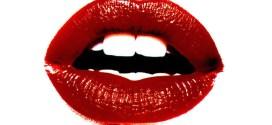 Besos y labios