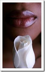 Labios, mujer, maquillaje, pintalabios, bilé