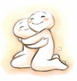 Quien perdona gana una sonrisa.