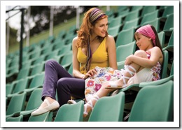 Madres solteras… ¿presas fáciles?