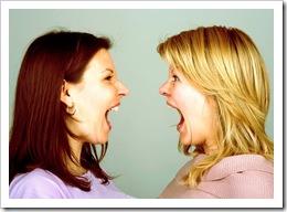 Mujer, ¿por qué no te callas?