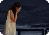 La mujer y la melancolía