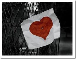 ¿Cómo se recupera el corazón de una herida de amor?