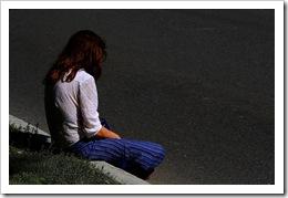 Mujeres solitarias