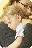 Sueños rotos, el divorcio, y los hijos…