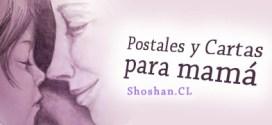 Cartas para nuestras madres