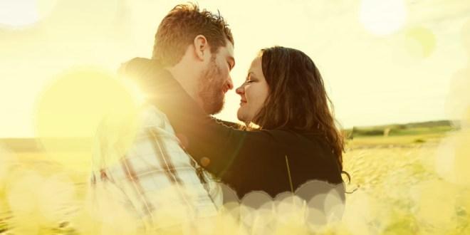 El amor es mucho más que decir: te amo