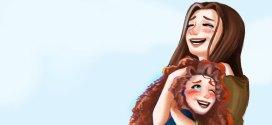 La importancia de ser tía