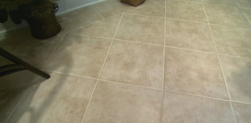 Installing Tile Over A Wood Subfloor Today39s Homeowner