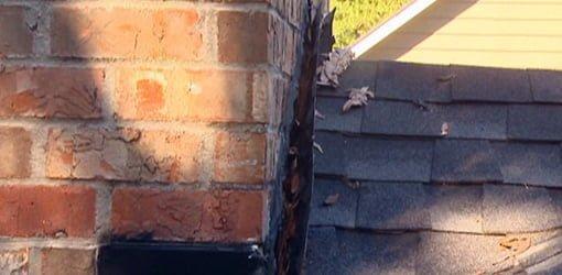 Leak Proof Flashing Fixing Leaks Around Chimneys Today39s Homeowner
