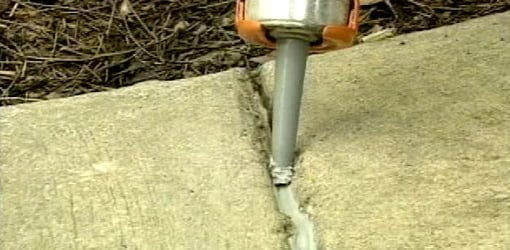 Wallpaper Fall Weather How To Seal Expansion Joints In A Concrete Driveway