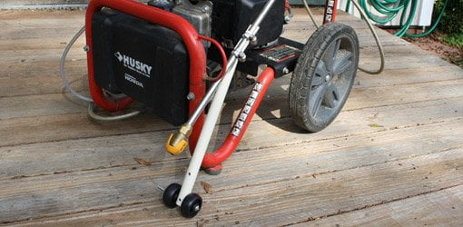 Diy Pressure Washer Surface Cleaner Diy Do It Your Self