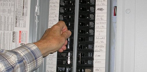 Home Wiring 101 Dealing with Circuit Breakers and Fuses Today\u0027s