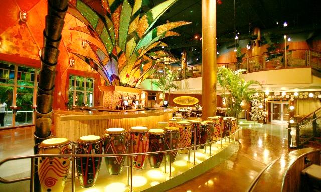 Disney World Wallpaper Iphone 6 Bongos Cuban Cafe Today S Orlando