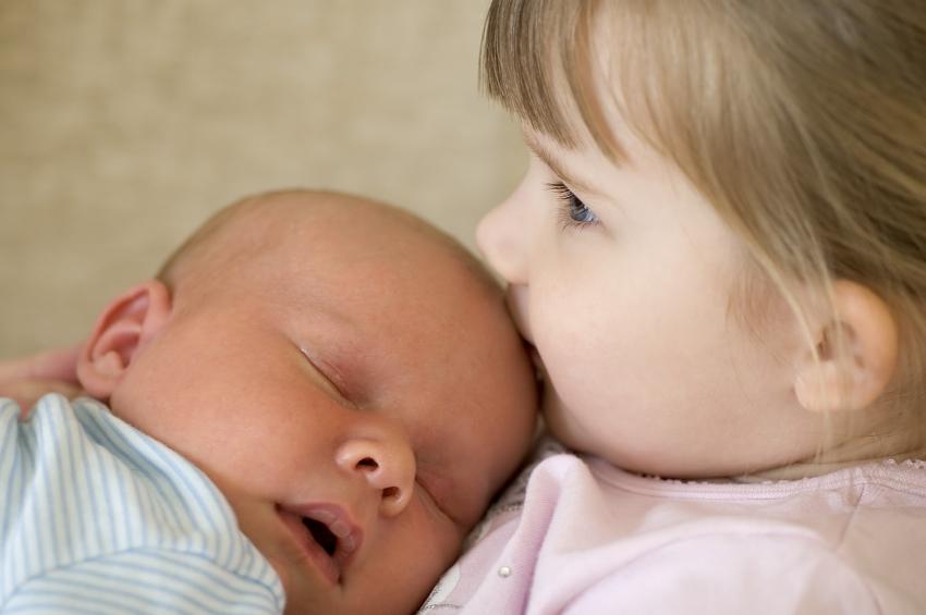 A new baby? - Today\u0027s Parent