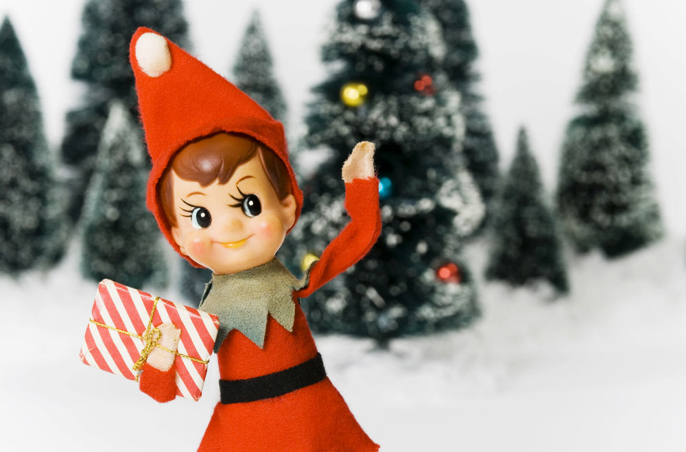 10 Fun Elf On The Shelf Ideas Today39s Parent