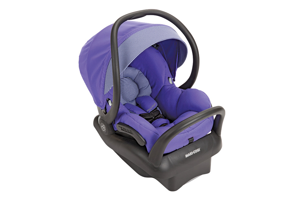 5 Car Seats For Baby To Toddler Today39s Parent