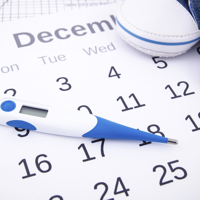 Fertility and conception tips What to do before getting pregnant