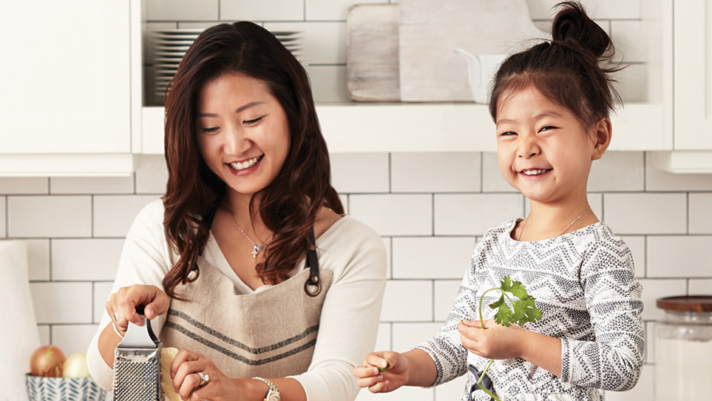 Introducing Today\u0027s Parent Mealtime Our new meal-planning app